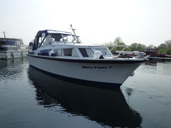 Fjord Selcruiser 27