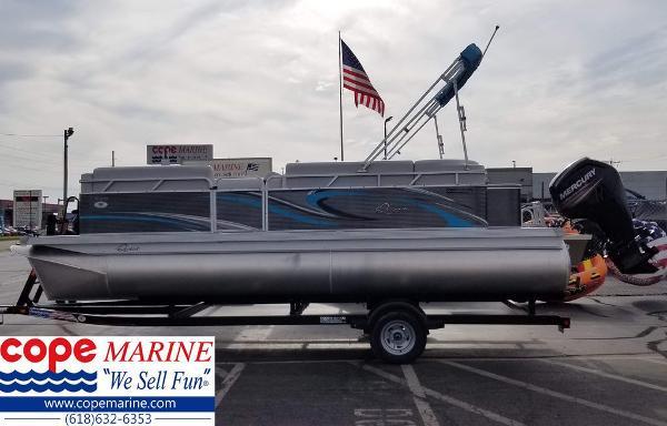 Apex Marine QE820 Cruise