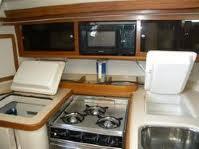 Catalina 42 MKII 2-Cabin