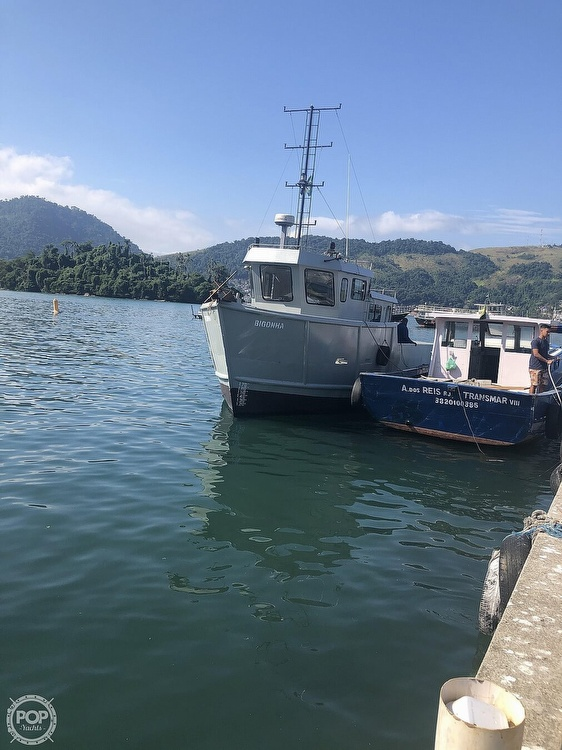 Offshore 47 Supply Vessel 2017 Offshore 47 Supply Vessel for sale in Angra Dos Reis,