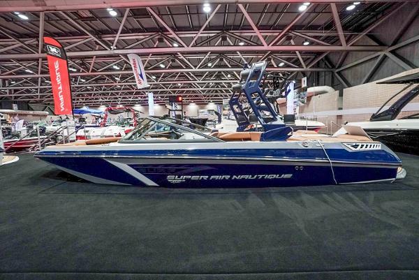 Nautique Super Air Nautique GS20