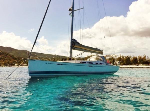 X-yachts Xc 42 Xc 42 X-Motion