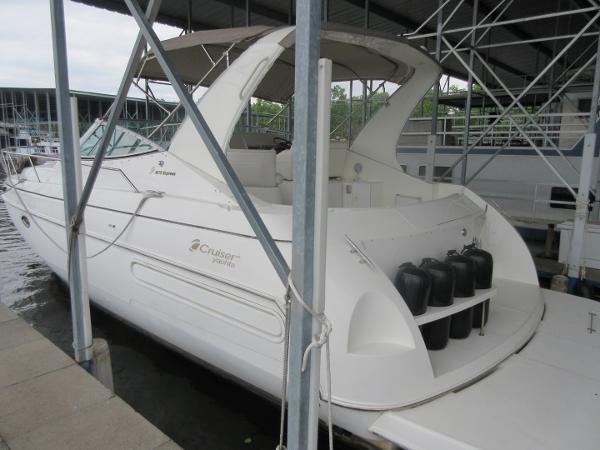 Cruisers 3575 Esprit