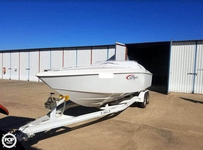 Baja OUTLAW 25 1998 Baja 25 for sale in Willis, TX