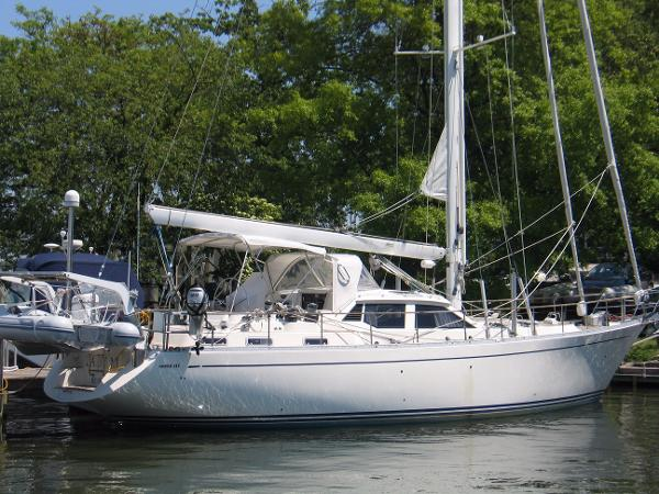 Nauticat Pilothouse 515