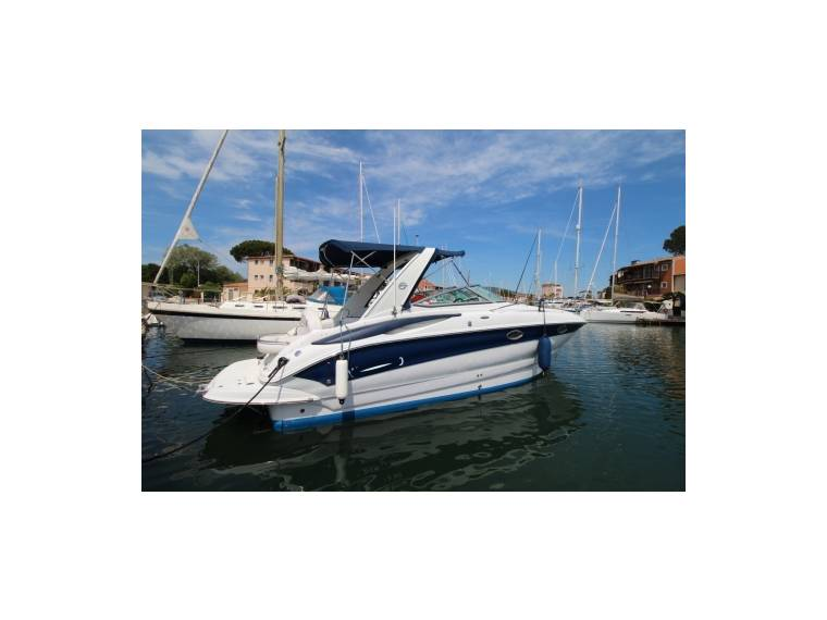 Crownline Boats & Yachts CROWNLINE 270 CR FJ42510