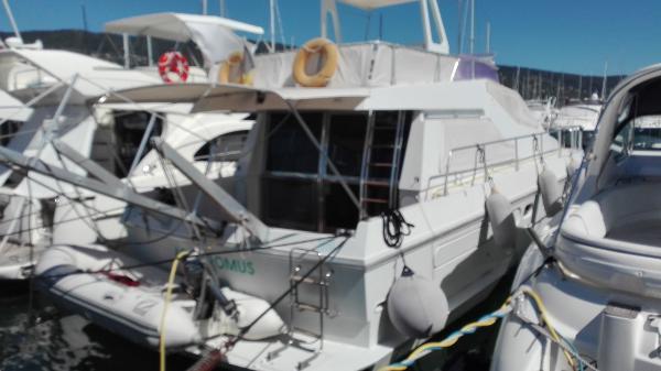 Ferretti Yachts  44 FLY