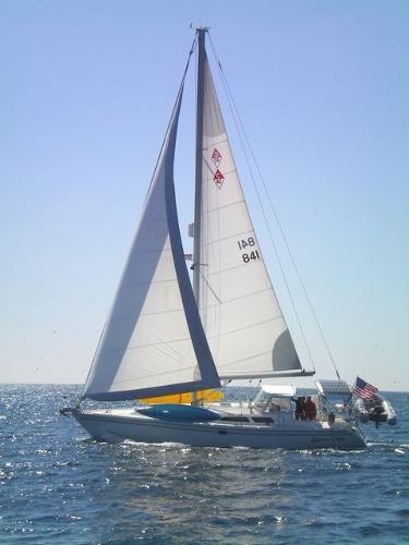 Catalina 42 MkII La Buena Vida