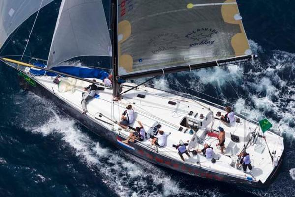 Marine Composites MC46 Race Carbon