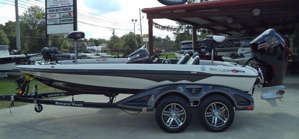 Ranger Boats Z518C