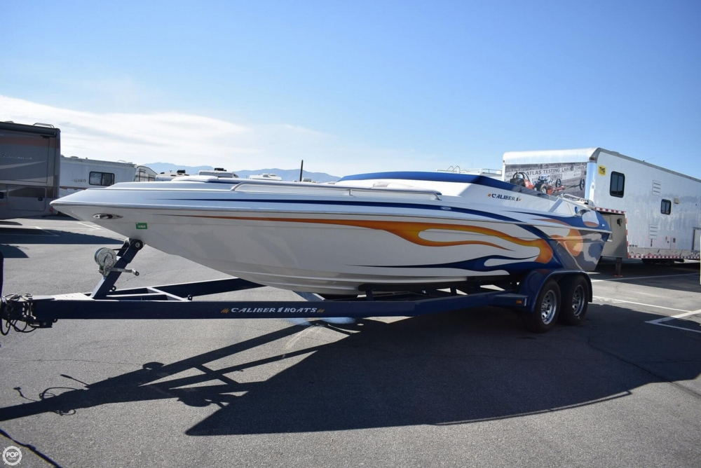 Caliber 1 Boats 2300 Silencer 2004 Caliber 1 2300 Silencer for sale in Chino, CA