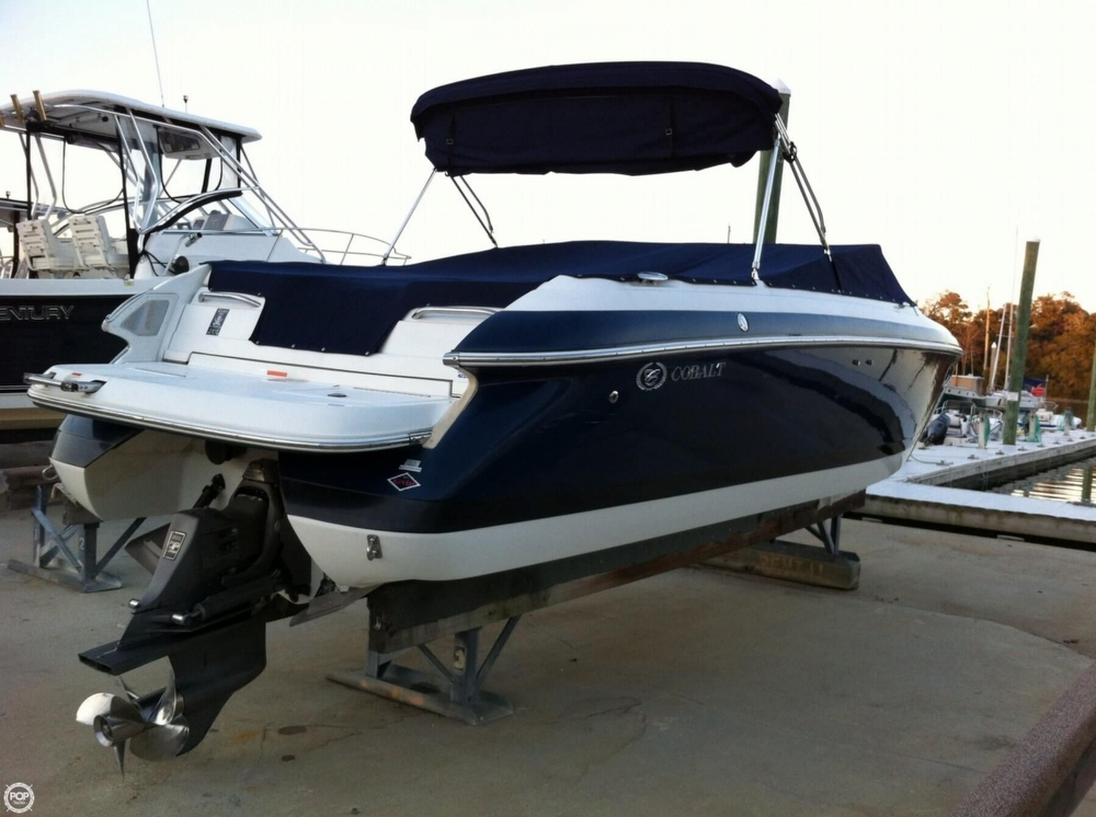 Cobalt 263 2004 Cobalt 263 for sale in Wilmington, NC