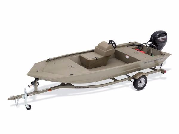 Tracker GRIZZLY® 1648 MVX SC