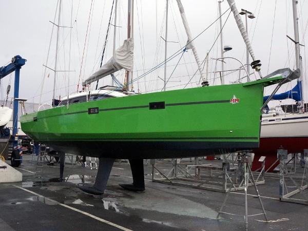 RM Yachts RM1060 AYC Yachtbroker - RM 1060