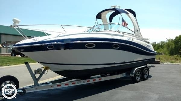 Four Winns 278 Vista 2007 Four Winns Vista 278 for sale in Sellersburg, IN