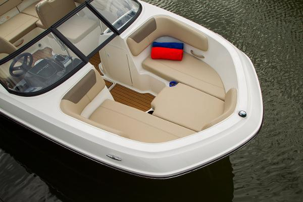 Bayliner VR6 Bowrider OB Manufacturer Provided Image: Manufacturer Provided Image