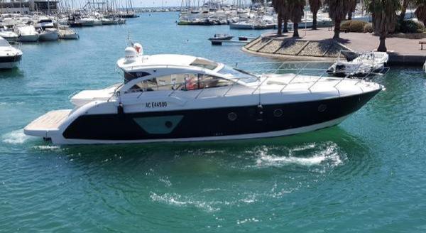 Sessa Marine C48