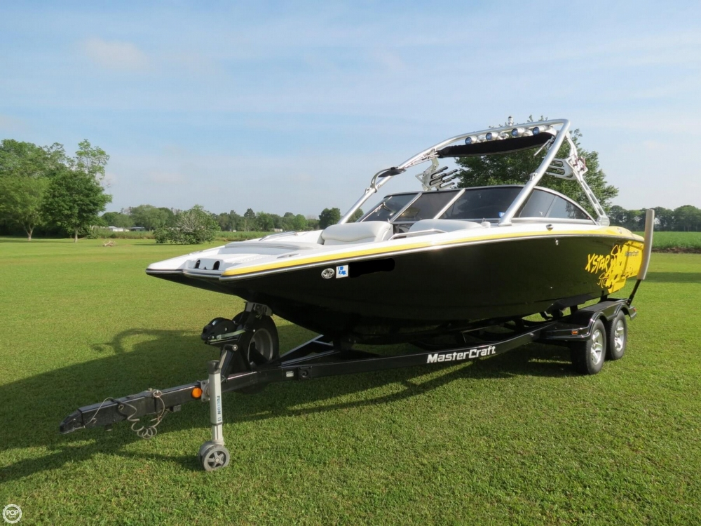 Mastercraft X Star 22 2006 Mastercraft X Star 22 for sale in New Iberia, LA