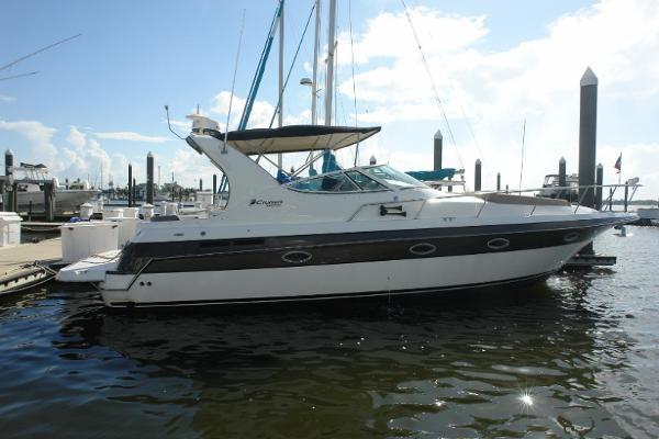 Cruisers 3372 Express