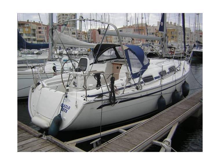 Bavaria Yachts BAVARIA 31 CRUISER