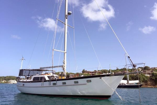 Pan Oceanic 46 46