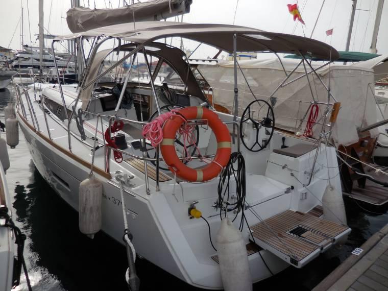 Jeanneau Jeanneau Sun Odyssey 379