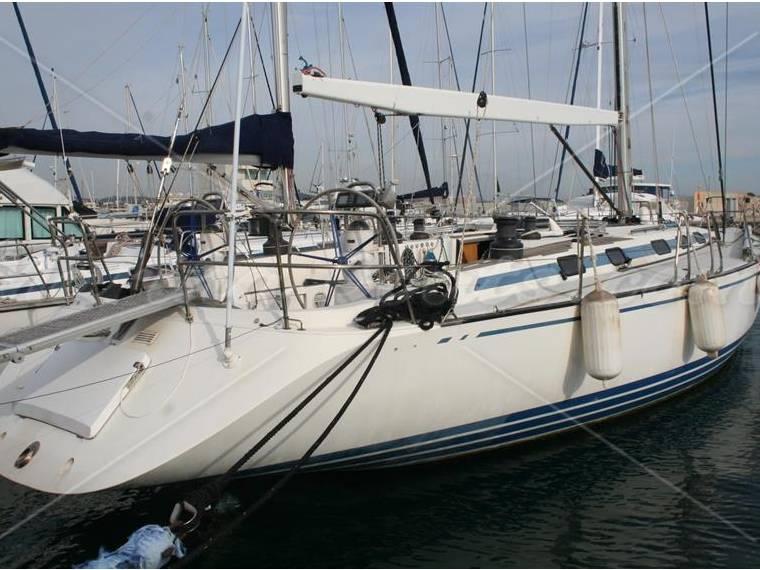 X-Yachts XYachts X 512