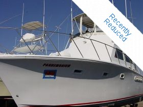1975 Egg Harbor 36 Sport Fish for sale in Indian River, DE