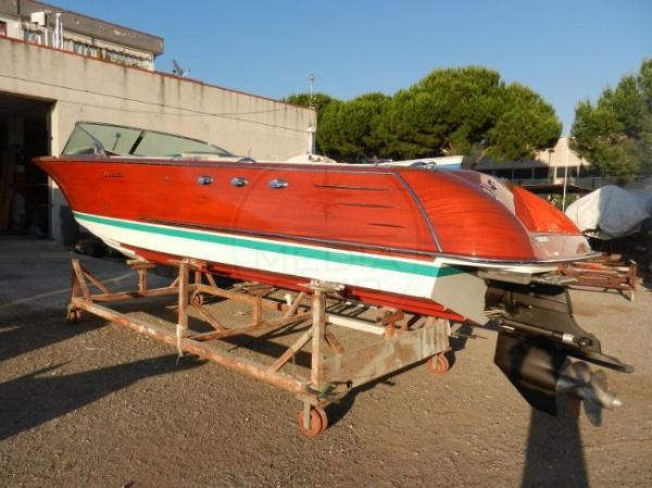 Comitti Portofino 26 COMITTI - PORTOFINO 26 - exteriors