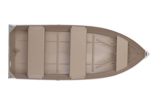 Polar Kraft Dakota V 1260 Manufacturer Provided Image: Manufacturer Provided Image
