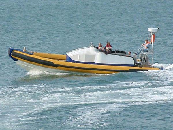 Ocean Dynamic 35 99boat Ocean Dynamic 35 RIB