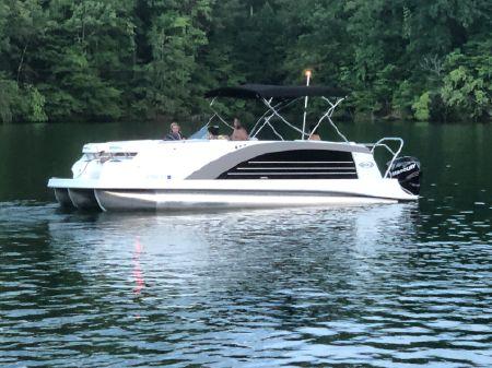 Pontoon boats for sale - boats com