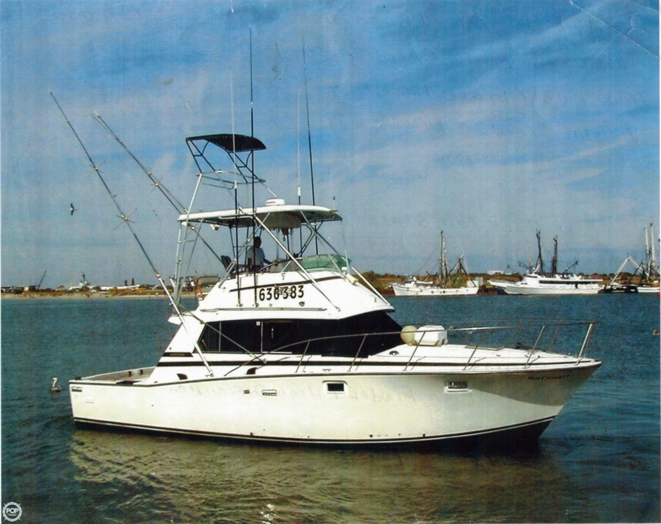 Bertram 38 1981 Bertram 38 for sale in Satellite Beach, FL