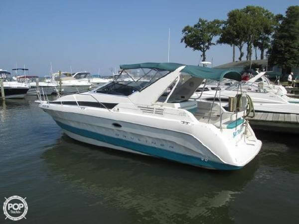 Bayliner 3055 Ciera Sunbridge 1993 Bayliner 3055 Cierra Sunbridge for sale in Tahlequah, OK
