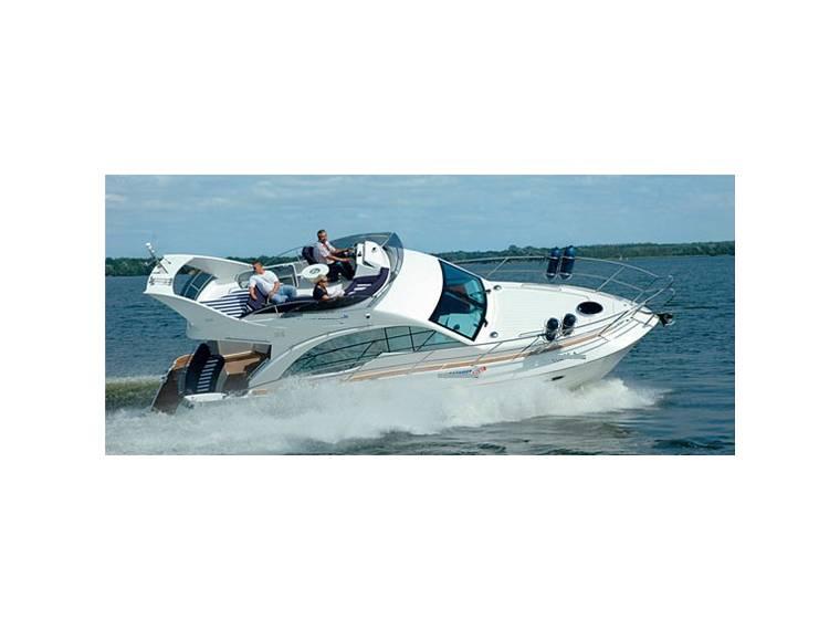 Galeon Galeon Boats  Galeon 390 Fly/3 Kabinen