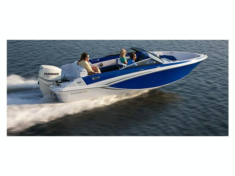 Glastron Boats Glastron GT 200