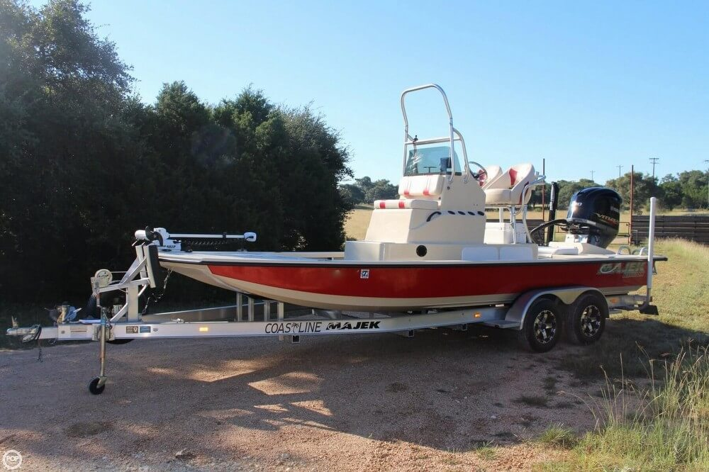 Majek 226 Illusion 2015 Majek 226 Illusion for sale in Spring Branch, TX
