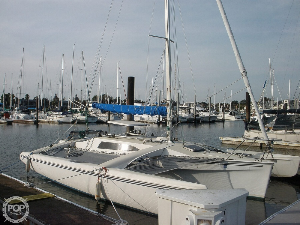 Corsair Marine F27 1991 Corsair Marine F27 for sale in Alameda, CA