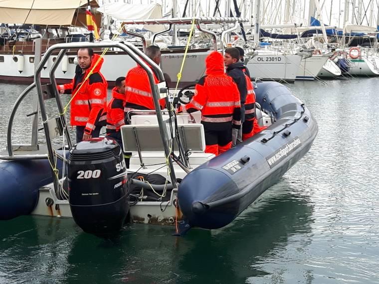 Vaguard Marine Vanguard DR 7,60