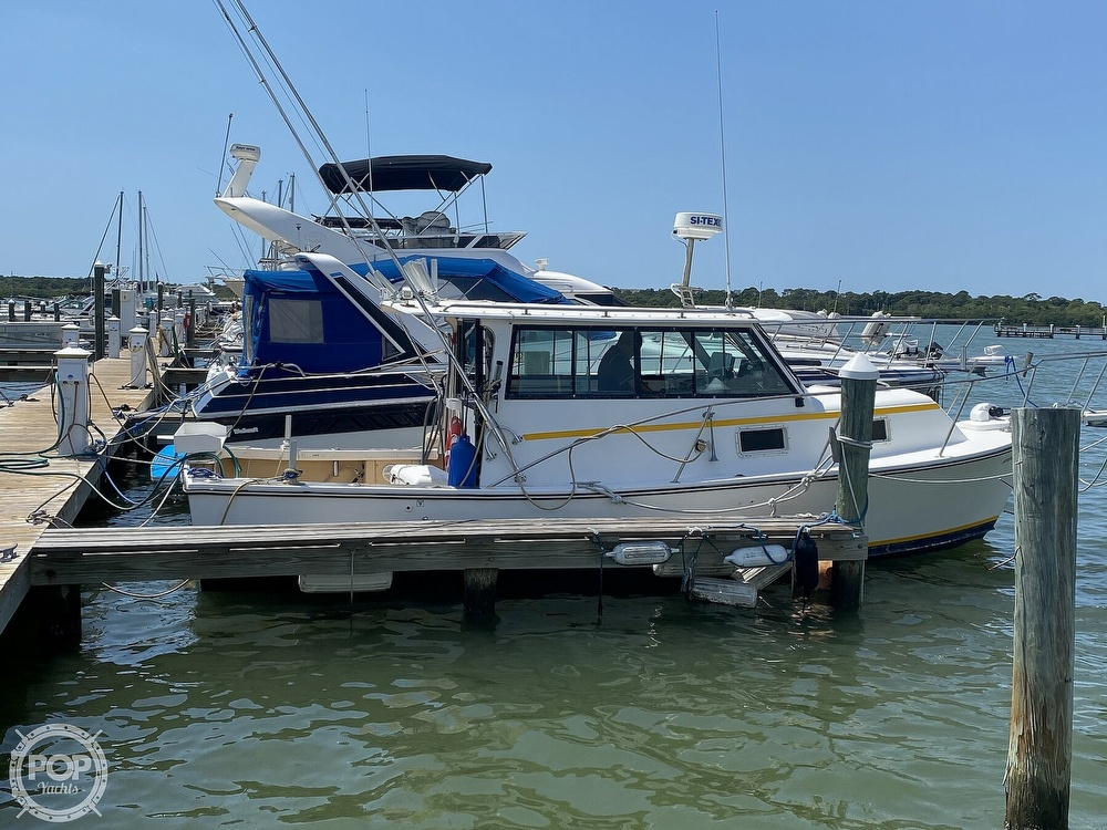 Burpee 27 Offshore Pilothouse 1984 Burpee 27 Offshore Pilothouse for sale in St. Petersburg, FL