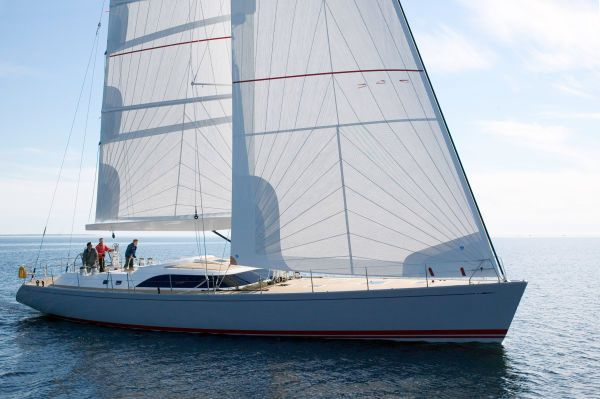 Nautor Swan 75 RS main profile