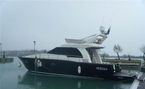 Viking Marin San Remo 465