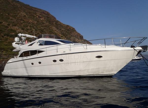 Aicon Yachts 56 AICON - AICON 56 - exteriors