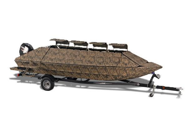 Lowe Roughneck 2070 Waterfowl T