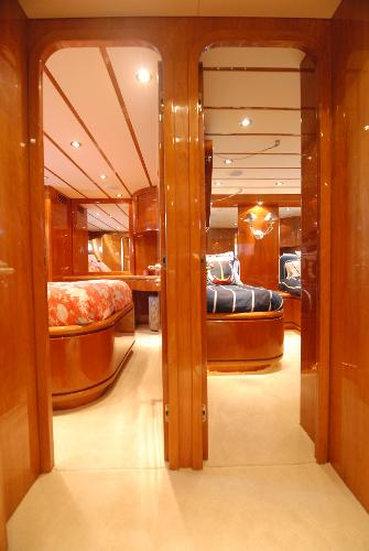 Staterooms