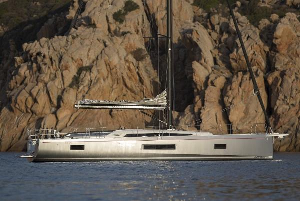 Beneteau Oceanis 51.1 Manufacturer Provided Image: Manufacturer Provided Image