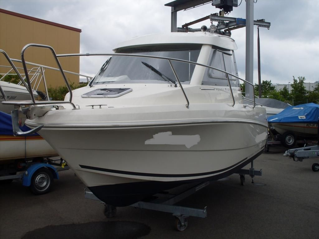 Jeanneau 595 Merry Fisher  auf Lager  HOT DEAL
