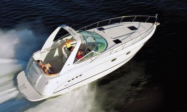 Chaparral Signature 350 Manufacturer Provided Image: Signature 350