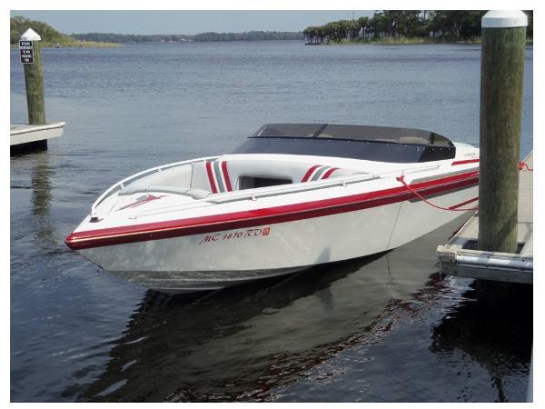 Eliminator Boats 250 Eagle Xp
