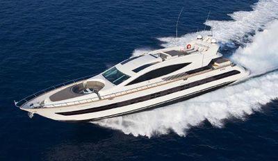 Cerri Cantieri Navali 102 Flyingsport